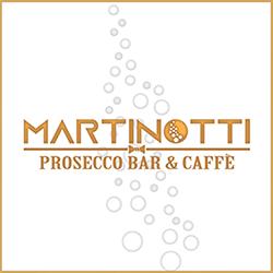 マルティノッティ   MARTINOTTI Prosecco Bar & Caffè